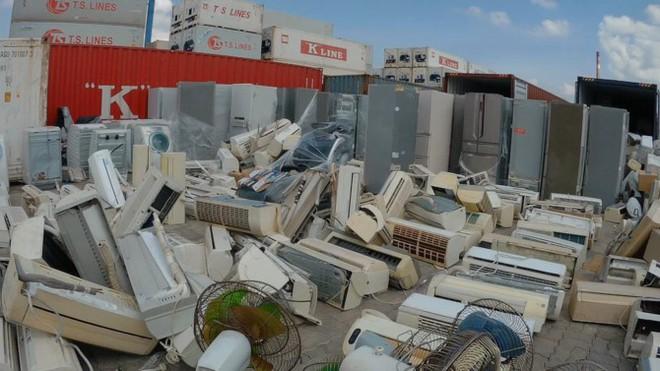 """Bỏ 4 triệu mua nồi cơm điện Nhật cũ: Chồng """"cuồng"""" hàng bãi, vợ phát hãi - Ảnh 1."""