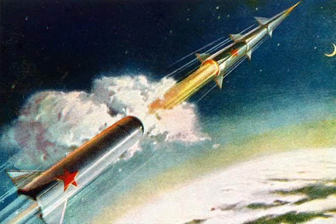 5 bí mật quốc gia bị phanh phui của Liên Xô: Đánh cắp chất xám Mỹ để đua công nghệ vũ trụ - Ảnh 7.