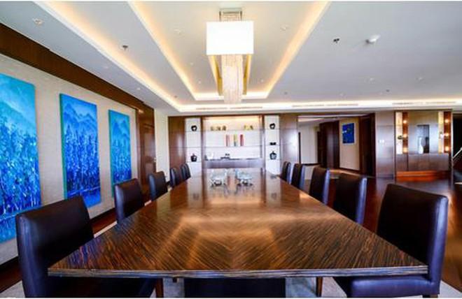 Trước thềm thượng đỉnh Mỹ-Triều: Phòng Tổng thống của Khách sạn JW Marriott có gì đặc biệt? - Ảnh 12.