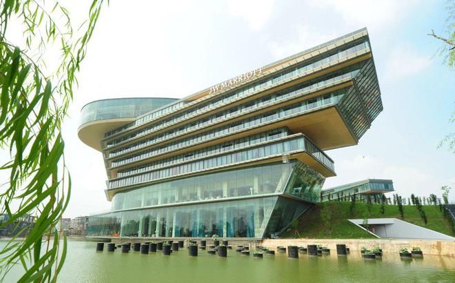 Trước thềm thượng đỉnh Mỹ-Triều: Phòng Tổng thống của Khách sạn JW Marriott có gì đặc biệt?