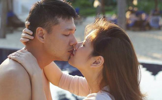 20 tuổi, Khải Anh nói với bố muốn cưới Đan Lê. 9 năm sau, anh tiếp tục nói điều đó, khi cô từng làm vợ người khác!