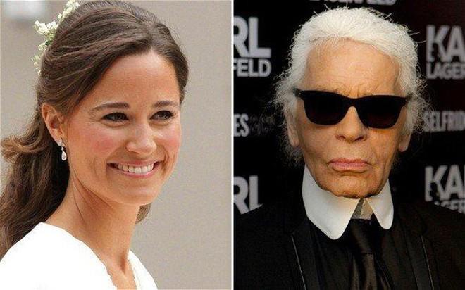 Dám chê bai phu nhân tổng thống Obama, đả kích siêu mẫu nóng bỏng, Karl Lagerfeld đáng sợ cỡ nào? - Ảnh 4.