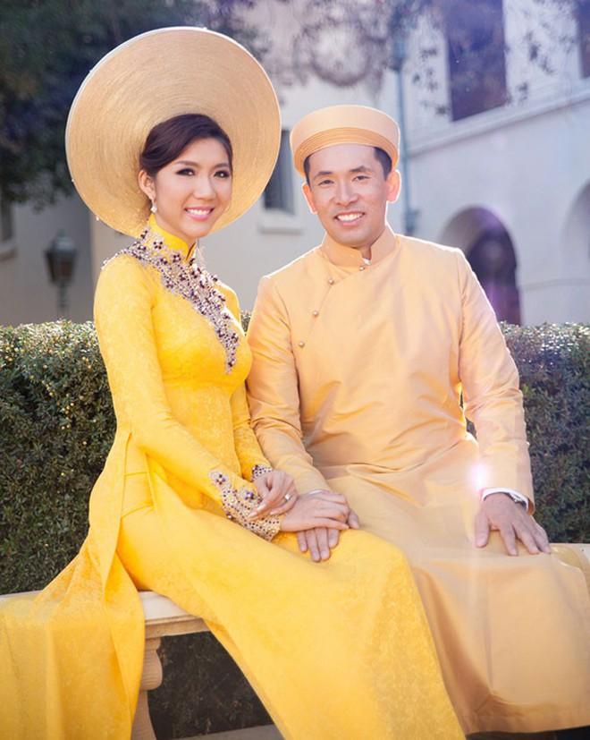 Ngọc Quyên và bác sĩ Việt kiều Mỹ: Cuộc hôn nhân kỳ lạ và góc khuất phía sau đổ vỡ - Ảnh 1.