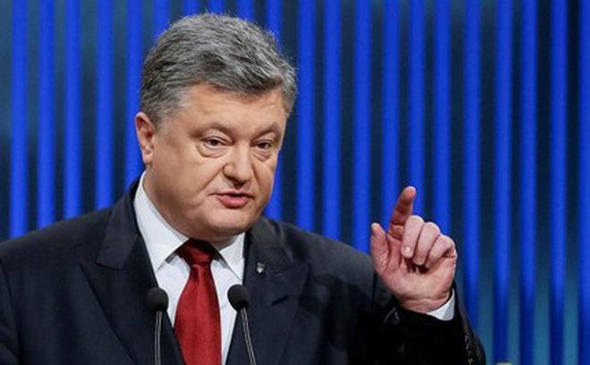 Nga và Ukraine đấu khẩu gay gắt về vấn đề biên giới tại Liên Hợp Quốc
