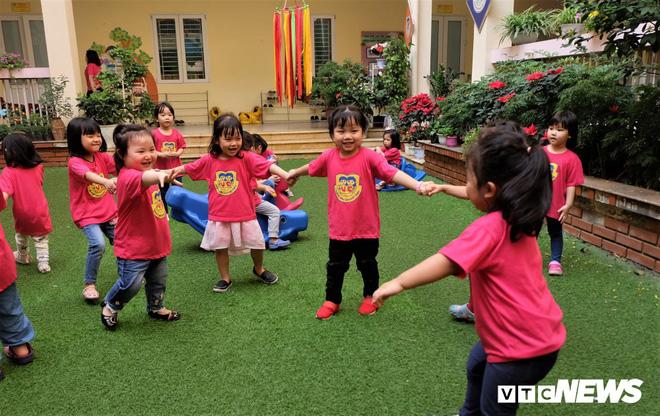 Ảnh: Ngôi trường biểu tượng của mối quan hệ Việt Nam - Triều Tiên - Ảnh 11.