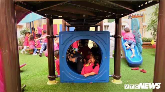 Ảnh: Ngôi trường biểu tượng của mối quan hệ Việt Nam - Triều Tiên - Ảnh 12.