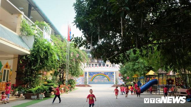 Ảnh: Ngôi trường biểu tượng của mối quan hệ Việt Nam - Triều Tiên - Ảnh 13.