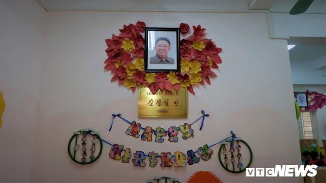 Ảnh: Ngôi trường biểu tượng của mối quan hệ Việt Nam - Triều Tiên - Ảnh 6.