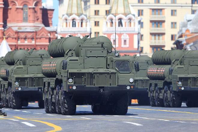 Quyết phá hủy lô tên lửa S-400 bán cho Trung Quốc: Nga quá cao tay? - Ảnh 2.