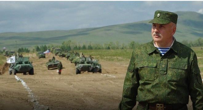 Quân đội Nga quay vòng các tướng lĩnh: Những điều bất ngờ nhất - Ảnh 1.