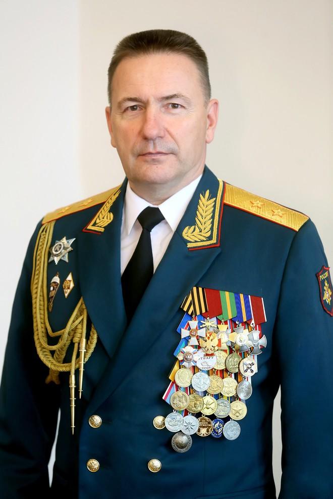 Quân đội Nga quay vòng các tướng lĩnh: Những điều bất ngờ nhất - Ảnh 2.