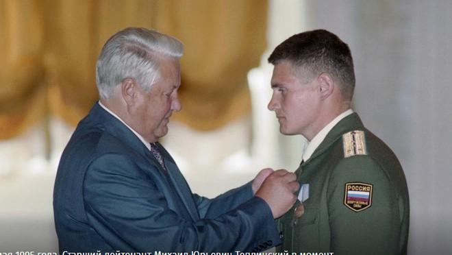 Quân đội Nga quay vòng các tướng lĩnh: Những điều bất ngờ nhất - Ảnh 3.