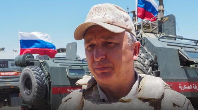 Quân đội Nga quay vòng các tướng lĩnh: Những điều bất ngờ nhất - Ảnh 4.