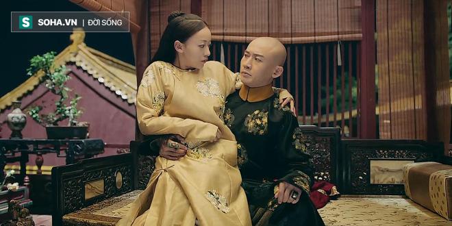 Chuyện phòng the của vua chúa Trung Hoa: Hoàng đế bị mất hứng vì các điều luật oái oăm này - Ảnh 1.