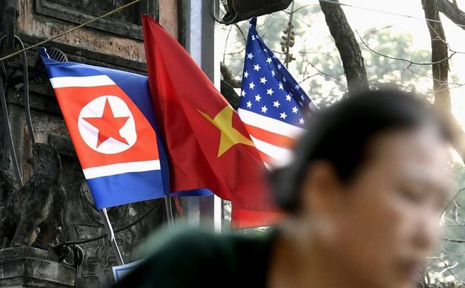 """Người Hàn Quốc tại Hà Nội: """"Không thể để bán đảo Triều Tiên bị chia cắt tới thời con cháu"""""""