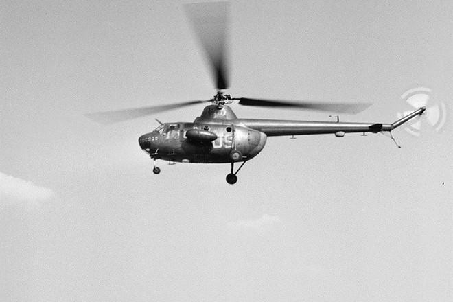 Ảnh: Các loại trực thăng quân sự lợi hại hàng đầu của quân đội Nga - Ảnh 1.