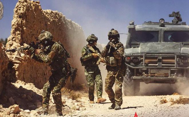 Quân đội Nga quay vòng các tướng lĩnh: Những điều bất ngờ nhất