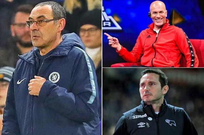 Lampard hay Zidane phù hợp với Chelsea? - Ảnh 2.