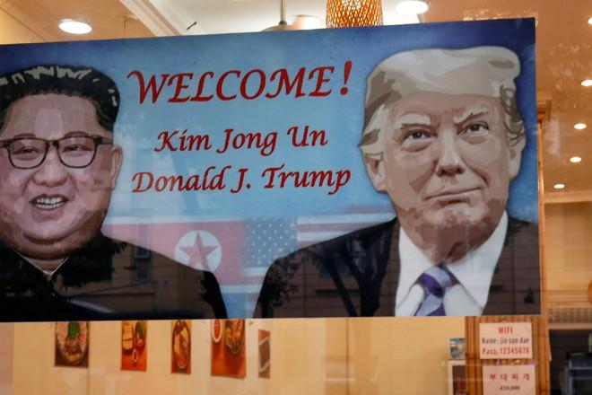 Người Hàn Quốc tại Hà Nội: Không thể để bán đảo Triều Tiên bị chia cắt tới thời con cháu - Ảnh 1.