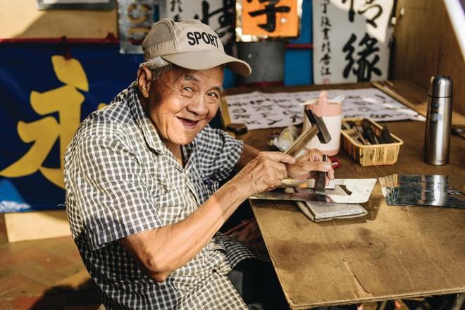 Những căn tiệm muôn năm cũ xứ Hương Cảng có làm bạn nhớ về một thời miệt mài luyện phim bộ TVB? - Ảnh 3.
