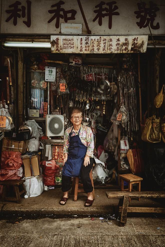 Những căn tiệm muôn năm cũ xứ Hương Cảng có làm bạn nhớ về một thời miệt mài luyện phim bộ TVB? - Ảnh 5.