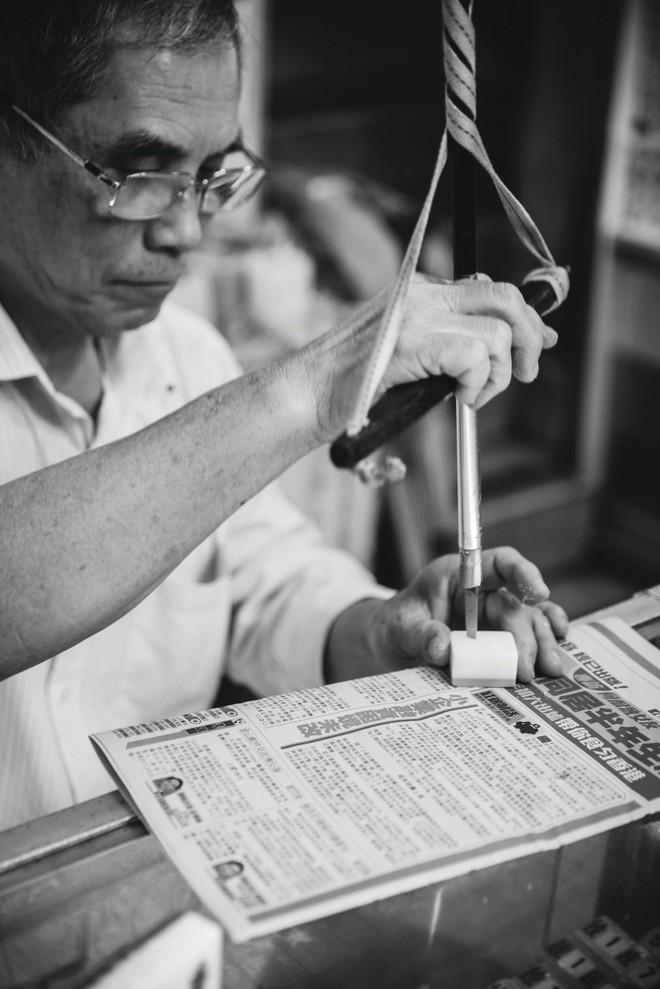 Những căn tiệm muôn năm cũ xứ Hương Cảng có làm bạn nhớ về một thời miệt mài luyện phim bộ TVB? - Ảnh 6.