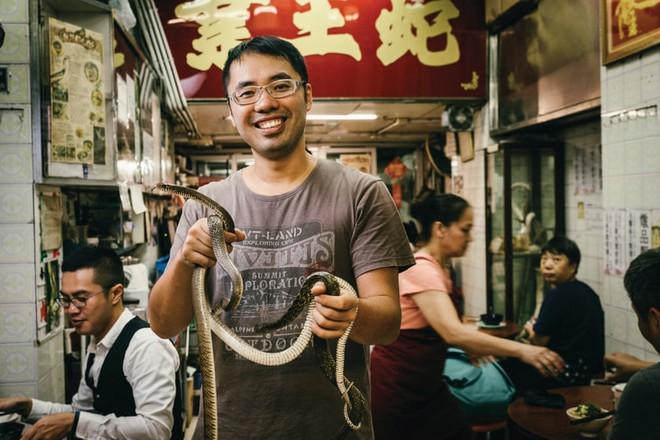 Những căn tiệm muôn năm cũ xứ Hương Cảng có làm bạn nhớ về một thời miệt mài luyện phim bộ TVB? - Ảnh 7.