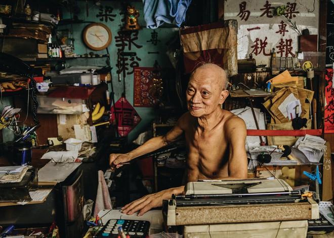 Những căn tiệm muôn năm cũ xứ Hương Cảng có làm bạn nhớ về một thời miệt mài luyện phim bộ TVB? - Ảnh 8.