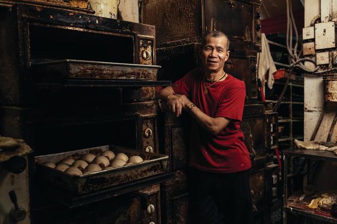 Những căn tiệm muôn năm cũ xứ Hương Cảng có làm bạn nhớ về một thời miệt mài luyện phim bộ TVB? - Ảnh 9.