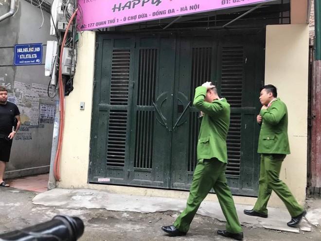 Khám nhà các ông Nguyễn Bắc Son, Trương Minh Tuấn - Ảnh 3.