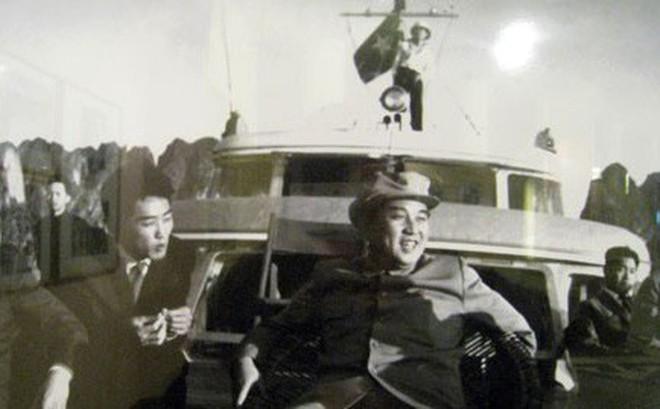 Đây là lộ trình di chuyển từ Bình Nhưỡng của ông Kim Nhật Thành trong 2 lần thăm Việt Nam