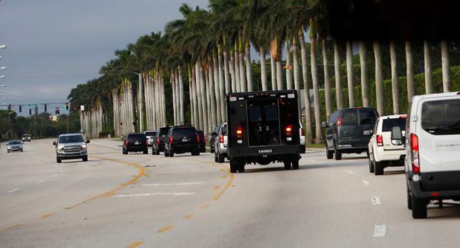 Choáng ngợp trước sự chặt chẽ và lợi hại khó tin của đoàn siêu xe hộ tống tổng thống Mỹ - Ảnh 10.