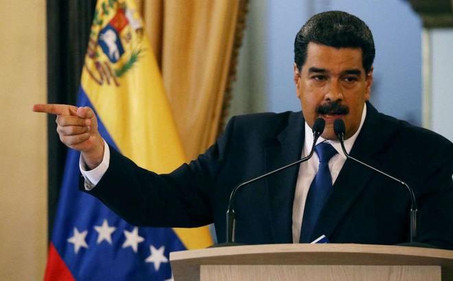 Venezuela cắt đứt quan hệ với Colombia, trục xuất toàn bộ nhân viên đại sứ quán