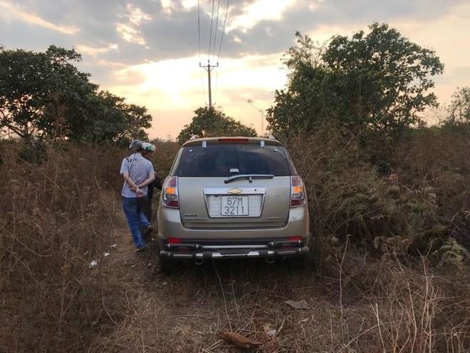 Va chạm ôtô, 3 người trong gia đình ở Cần Thơ tử vong tại Gia Lai - Ảnh 1.