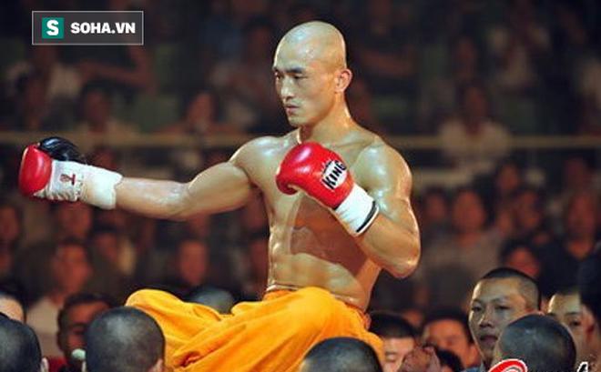 """Sau màn thách đấu, Yi Long """"lật kèo"""", dùng Mike Tyson để mỉa mai thậm tệ Từ Hiểu Đông"""
