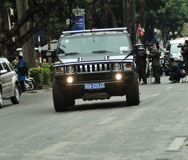 Hội nghị Thượng đỉnh Mỹ - Triều tiên: Chưa thể nói trước việc cấm đường tại Hà Nội - Ảnh 11.
