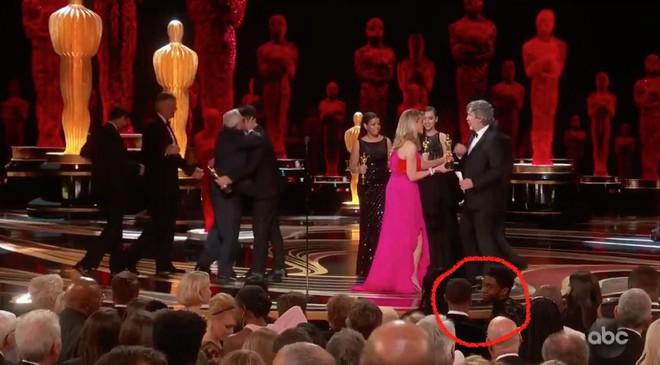 Khủng hoảng giải Oscar 2019: Tranh cãi, tức giận và lời nguyền thị phi  - Ảnh 6.