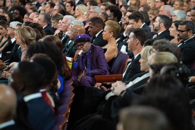 Khủng hoảng giải Oscar 2019: Tranh cãi, tức giận và lời nguyền thị phi  - Ảnh 5.