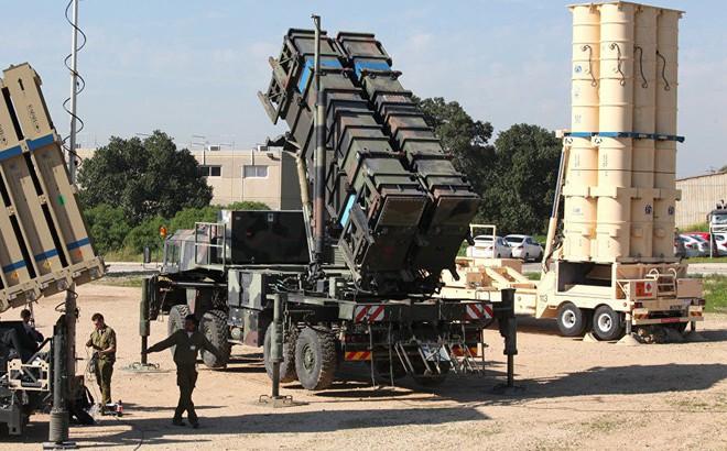 """Israel có khả năng """"tiêu diệt"""" mọi quốc gia trong khu vực, Iran chưa xứng tầm đọ sức ở Syria?"""