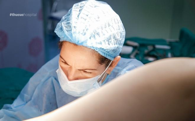 Rạch tầng sinh môn trong đẻ thường: Làm thế nào vừa không đau vừa thẩm mỹ?