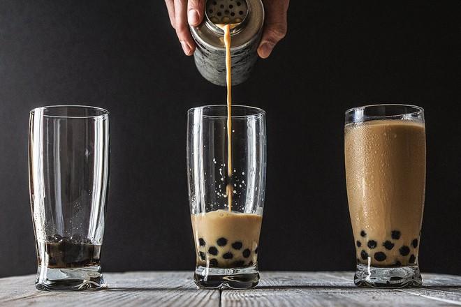 Câu chuyện khó tin của trà sữa trân châu: Từ một cuộc thi chẳng có gì bỗng trở thành thức uống triệu người mê trên thế giới - Ảnh 4.