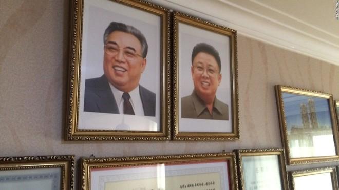 Bên trong căn hộ cao cấp 200 m2 ở thủ đô Bình Nhưỡng, Triều Tiên - Ảnh 4.