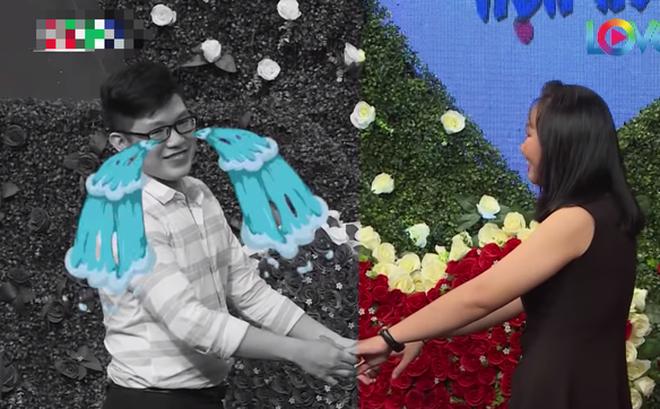 """Lần đầu tiên tại """"Bạn muốn hẹn hò"""": Quyền Linh - Cát Tường chào thua cả 2 cặp khách mời vì không thể ghép đôi"""