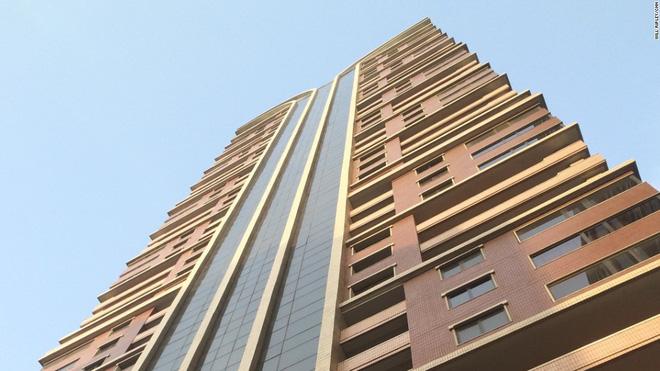 Bên trong căn hộ cao cấp 200 m2 ở thủ đô Bình Nhưỡng, Triều Tiên - Ảnh 9.
