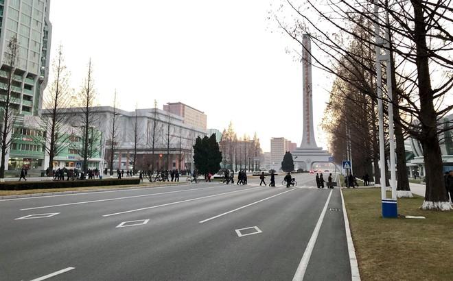 Lữ hành miễn phí tour du lịch Triều Tiên 5 ngày nhân hội nghị thượng đỉnh Mỹ - Triều 2019