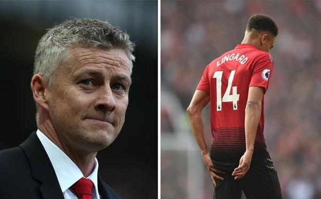 HLV Solskjaer thừa nhận sai lầm hiếm hoi từ khi dẫn dắt Man United