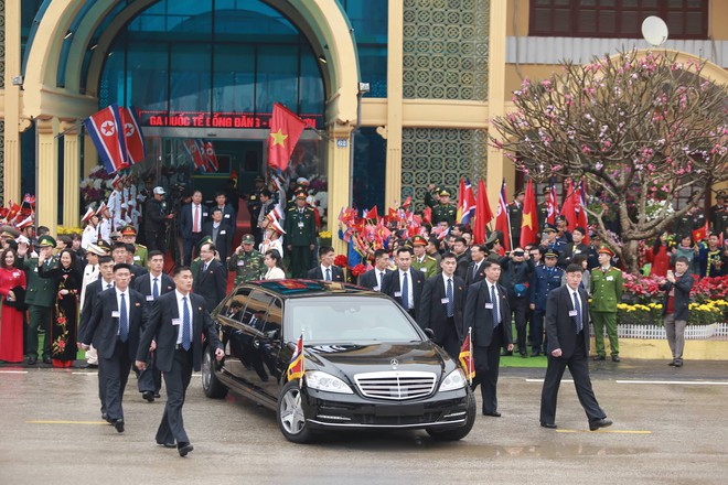Nhận diện những gương mặt đặc biệt trong phòng tuyến cuối cùng bảo vệ chủ tịch Kim Jong Un - Ảnh 2.