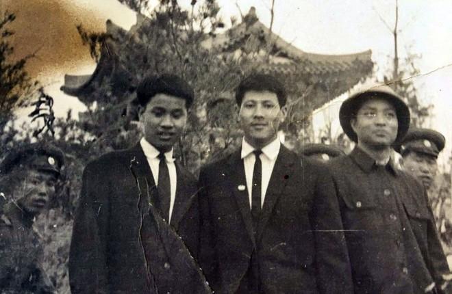 Triều Tiên những năm cuối thập niên 60 trong ký ức của du học sinh Việt Nam - Ảnh 6.