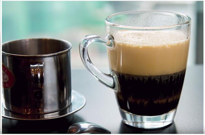 Cách pha cà phê trứng đúng chuẩn - đồ uống được phục vụ tại hội nghị thượng đỉnh Mỹ Triều - Ảnh 7.