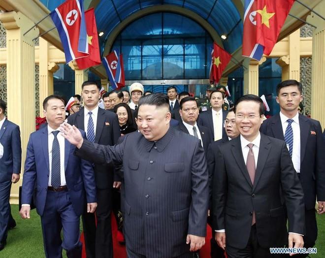 Nhận diện những gương mặt đặc biệt trong phòng tuyến cuối cùng bảo vệ chủ tịch Kim Jong Un - Ảnh 7.